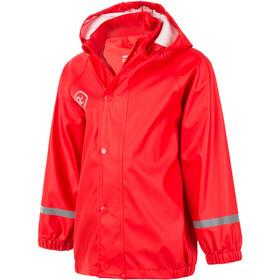 Color Kids Tatum takki Lapset, racing red